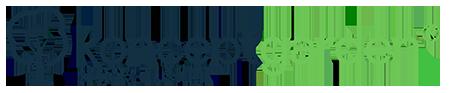logo koncept garden kolor